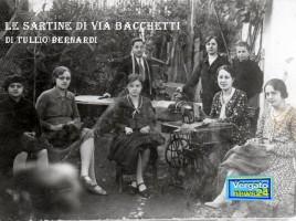 Sartine in via Bacchetti