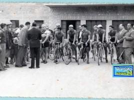 Gara ciclistica