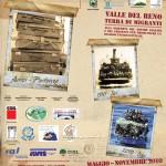 Manifesto di Valle del Reno Terra di Emigranti