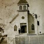 7 NATCHEZ, Chiesa Assunzione e Celio Mascagni