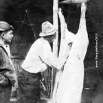 9 VERUCCHI Gisto e il maiale- 1942