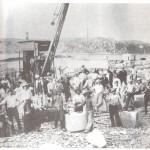 1-1905 - Nostri scalpellini di Assuan