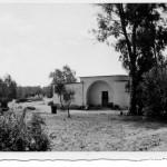 4 -La casa dove abitava la famiglia Gamberi in Libia