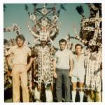 9-1971 o 74 Durban --Sud Africa