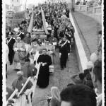 Pincio - Processione 1958
