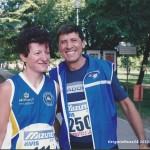 con Gianni Morandi