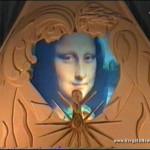 Alfredo_Presepe 2003 a Vergato