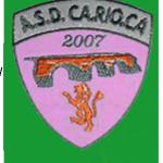 Logo ASD Carioca