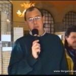 Pasquale Colombi- Riqualificazione di Vergato centro
