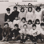 VN24_Maestro Bassi - scuola el. Tolè - anno scol. 1962-63 - Classi 5a e 8a