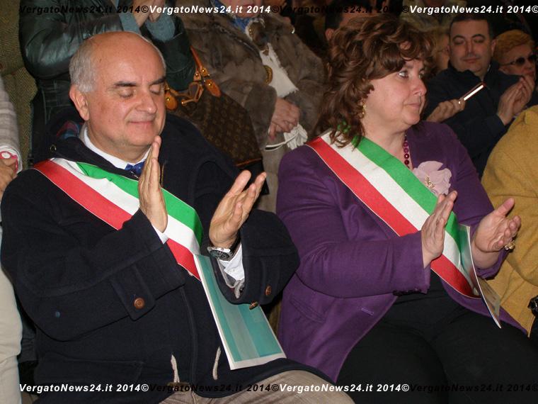 Unione dei comuni le deleghe ai componenti della giunta for Componenti camera dei deputati