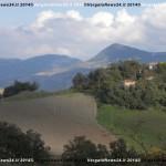 Ottobre 2014. Serra di Gatti-Molinello, chiesa Montecavalloro 083 copia