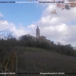 Ottobre 2014. Serra di Gatti-Molinello, chiesa Montecavalloro 090 copia