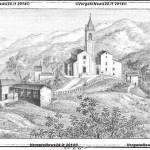 Le chiese parrocchiali della diocesi di Bologna, ritratte e desc