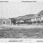 07 - Asilo appena costruito - 1900 copia