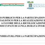 CANDIDATURA PER LA PARTECIPAZIONE 23OTT