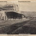 VN24_Vergato la Stazione Ferroviaria1923