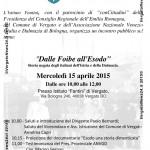 Microsoft Word - Dalle Foibe all'Esodo