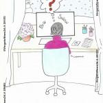 VN24_Francesca Vecchi_Disegno zirudella neve 1