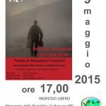 Pioppe 9 Maggio