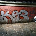 Carabinieri_20151026 Bologna - Graffito