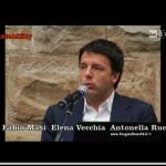 VN24_Vergato_Rai Renzi su Blob