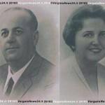 Giuseppe e Nayer Bontà
