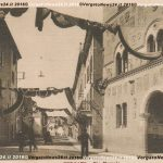 Vergato-Bologna-Via-Marsala-In-Festa-1916