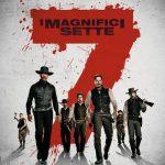 poster I magnifici 7 (2016)