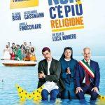 poster Non c'è più religione (2016)