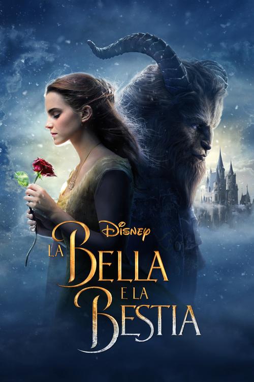 La Bella e la Bestia (2017) [3D] Full Blu-Ray AVC ITA/SPA ...