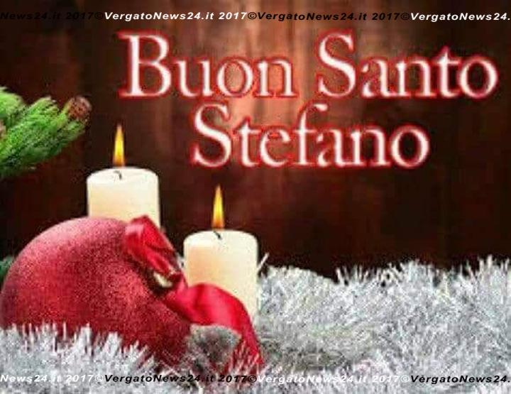 Auguri Di Natale 105.Auguri Di Buon Natale Buon Anno E Buone Feste A Tutti Voi Vergato