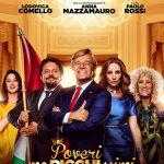 poster Poveri ma ricchissimi (2017)