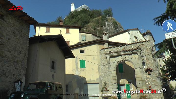 Il Faro di Gaggio Montano restaurato – Vergato News 24 5ebf8d37a482