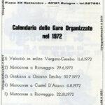 VN24_Nicoletti_Vergato Cereglio 1972_calendario gare 1972 copy