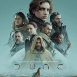 poster Dune (2021)